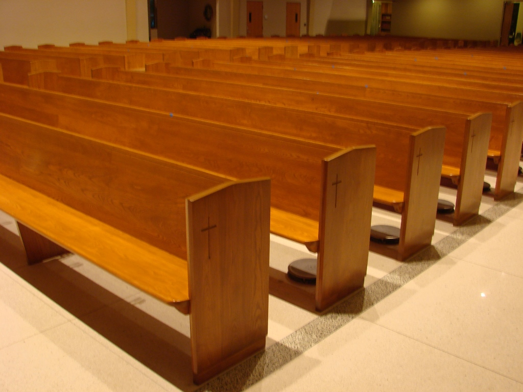 Refinish Gallery Cardinal Church Furniture Official