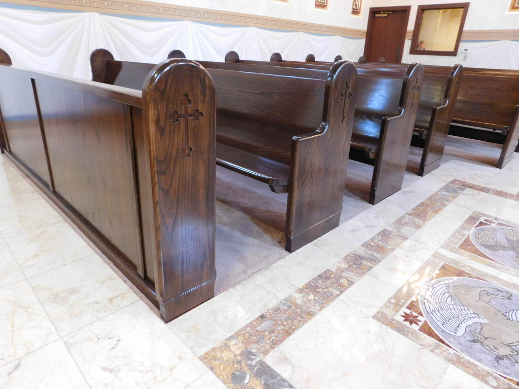 St Michael Orthodox Christian Whittier Cardinal Church Furniture Official Website