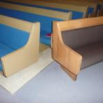 3. Re Furbish Re Upholster ReFinish - Northkirk Presbyterian Rancho Cucamonga