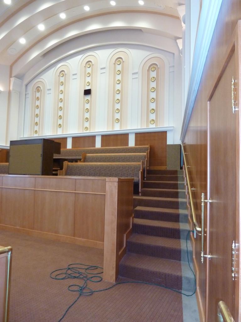 Iglesia Ni Cristo Los Angeles Calif