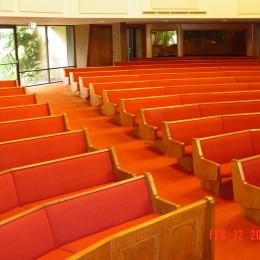 Pg 2. Covenant Presbyterian Orange Before