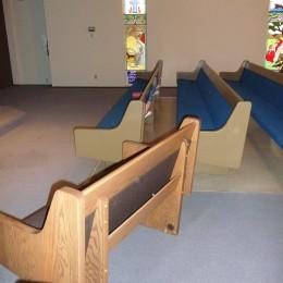 Pg 5. Northkirk Presbyterian - Rancho Cucamonga Pic 3