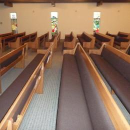 Pg 5. Northkirk Presbyterian - Rancho Cucamonga Pic 5