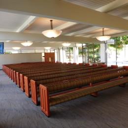 Pg 5. Rose Hills - Memorial Chapel