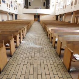 Pg 6. St Agnes Catholic Before Pic 4