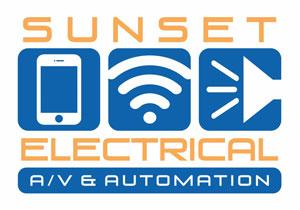 Sunset-AV-Logo