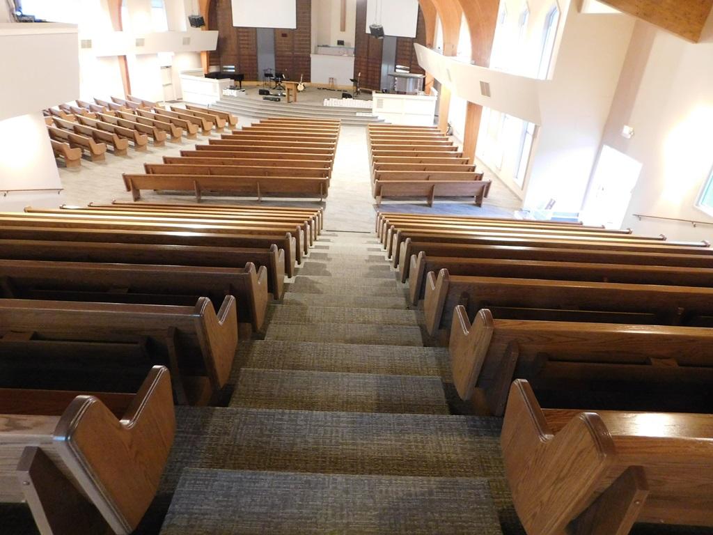 Tri City Bible Community Vista Ca Cardinal Church