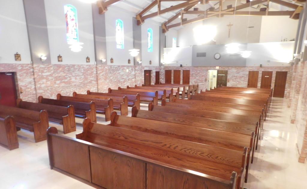st joan of arc  las vegas cardinal church furniture pew charitable trust uk pew charitable trusts jobs