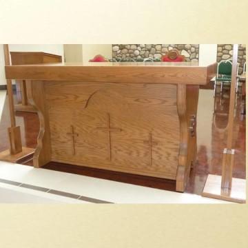 OLG Irwindale Altar 31